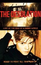 The Desolation (The Maze Runner) by ErikaIriss