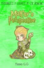 Perspectiva de Draco Malfoy by mariasarres