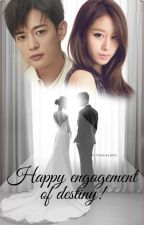 Happy engagement of destiny! (SHINee) by TsukiFanfic
