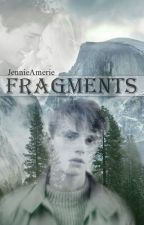 Fragments = FINNISH by JennieAmerie