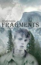 Fragments = FINNISH by JennieAmerie