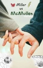 Miller vs McMullen by thefenix