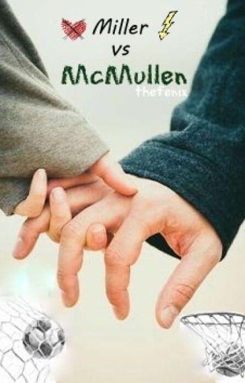 Miller vs McMullen