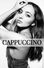 Cappuccino • little mix; jerrie thirlwards by hemmoschannel