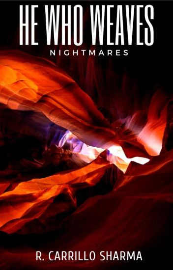 He Who Weaves Nightmares | The Oneiro Brothers Book 1