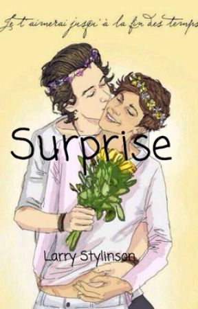 Surprise by MrsDirectioner21