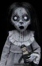 Short horror stories by NemdeichongSimte