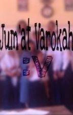 Jum'at Varokah by khanzaR