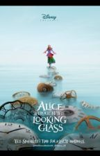 Alice through the looking glass by hatterlove
