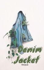 Denim Jacket by Seqqua