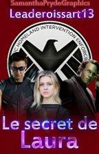 Le secret de Laura by Leaderoissart13