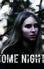SOME NIGHTS (A Harry Styles fanfiction) by KamileeD