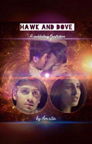 HAWK AND DOVE *Editing*