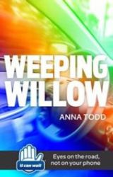 Weeping Willow by imaginator1D