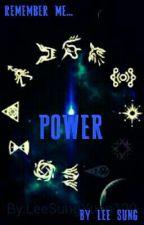Powers (exo yaoi) by sungjijin3