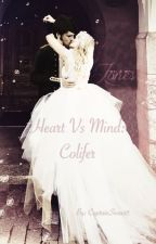Heart Vs. Mind: Colifer by ColiferCrazy28