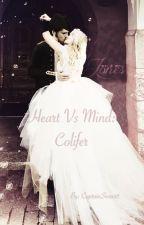 Heart Vs. Mind: Colifer by ColiferCrazy28