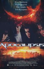 Apocalipsis ( Baekyeol & Kaisoo) by NamiChanBaek