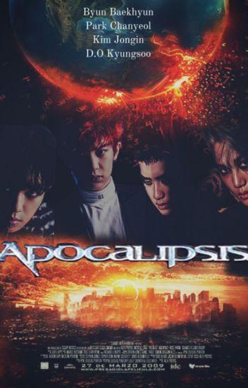 Apocalipsis ( Baekyeol & Kaisoo)