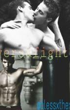 Lovers&Fighters(Manxboy) by blessxthexfallen