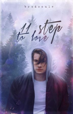 11 шагов к любви by Brodsoule