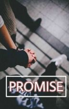 Promise [h.s] by _Louisinmyheart
