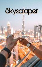 Skyscraper [h.s] by _Louisinmyheart