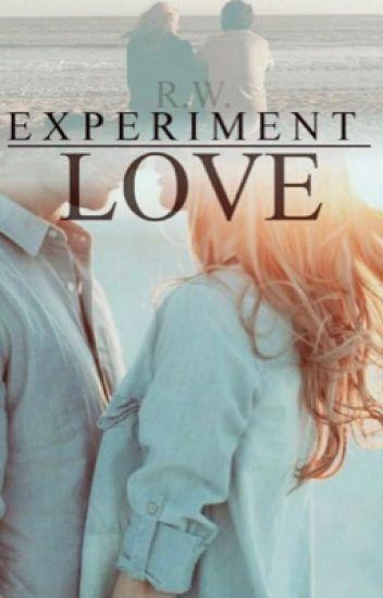 Experiment Love #EtherealAward17