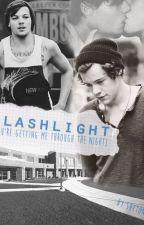 Flashlight (You're Getting Me Through The Night) by suttonej