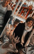 Rope. Larry Stylinson. by iwestart