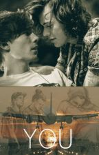 YOU(Larry Stylinson One Shot) by PierceWithKellic