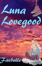 Luna Lovegood by Faebelle