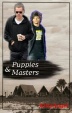Puppies & Masters - I° della trilogia by KittaAngel