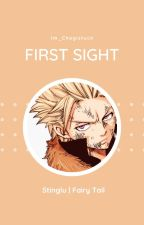 First Sight # Wattys2017 by Im_Chogistuck