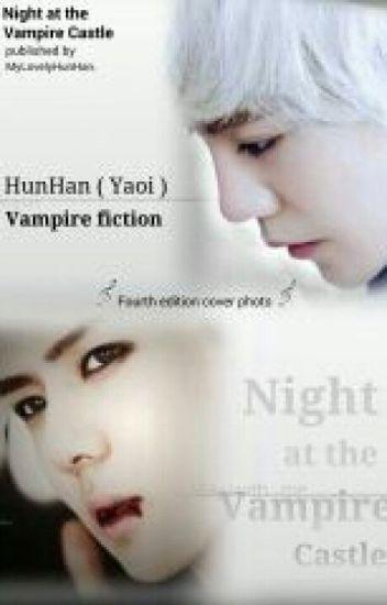 Night at the Vampire Castle