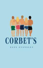 Corbet's by nonfictionalex