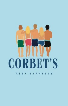 Corbet's (In Editing) by nonfictionalex
