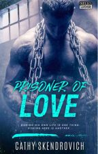 Prisoner of Love by cerebral_1
