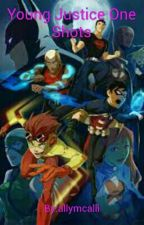 Young Justice One Shots by allymcalli