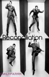 Rekindled (Completed) by Elizajw90