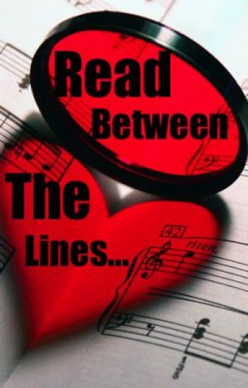 Read Between The Lines (boyxboy) (under editing)