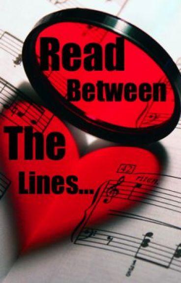 Read Between The Lines (boyxboy) (under editing)