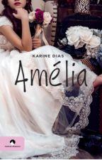 Amélia by kadiasreal