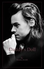 daddy's doll | H.S by 2insane_4world