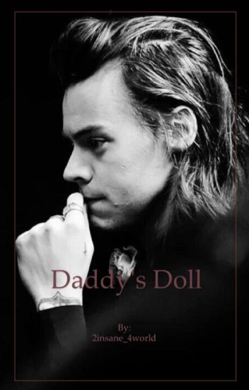 daddy's doll | H.S