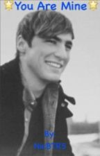 You are mine || Kendall Schmidt by NicBTR5