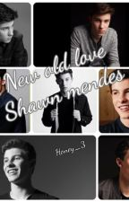 New old love -Shawn Mendes by honey_3