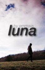Luna - Harry Styles by emmavs_