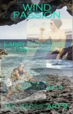 Wind Passion (versione Larry Stylinson) by HoranNialler14
