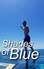 Shades of Blue | Muke by 1995mgc